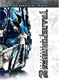 echange, troc Transformers 2 : la Revanche - Edition Collector 2 DVD