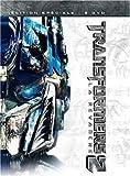 echange, troc Transformers 2 : la Revanche - Edition Collector 2 DVD