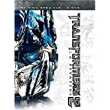 Transformers 2 : la Revanche - Edition Collector 2 DVDpar Shia Labeouf