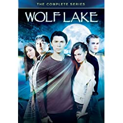 Wolf Lake: The Complete Series