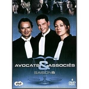 Avocats & Associés Saison 5
