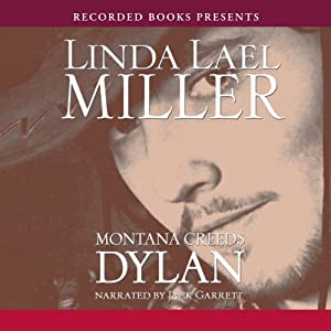 Montana Creeds: Dylan Audiobook
