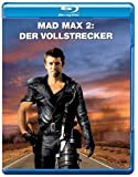 Image de Mad Max 2 - Der Vollstrecker [Blu-ray] [Import allemand]