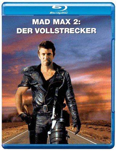 Mad Max 2 - Der Vollstrecker [Blu-ray]