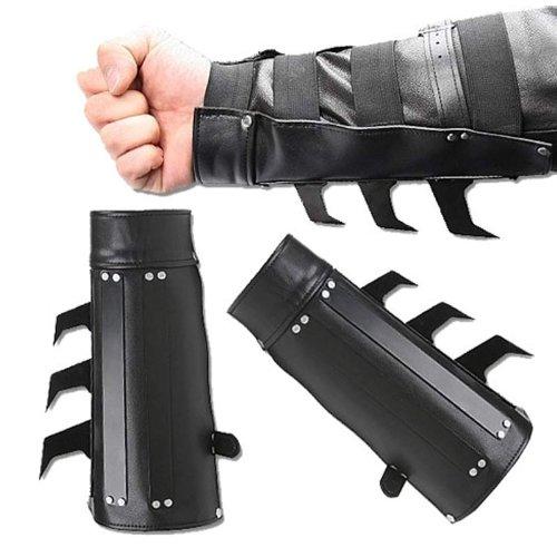 Tactical Strike Bracer Battle Arm Cuff