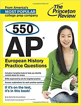 ap european history practice essay questions A free ap european history practice test covering period 1, which runs from 1450 to 1648 include 20 multiple choice practice questions along with detailed answer.