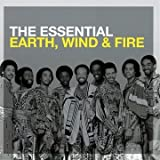 echange, troc Wind And Fire Earth - The Essential Earth, Wind & Fire
