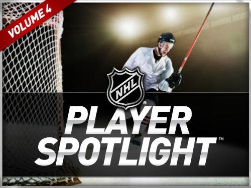 NHL Player Spotlight Volume 5 movie