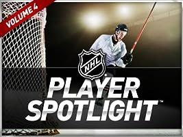 NHL Player Spotlight Volume 4