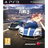 Crash Time 5: Undercover (PS3) (輸入版)