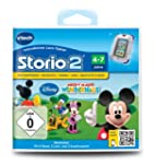 VTech 80-230404 - Storio 2 Lernspiel...