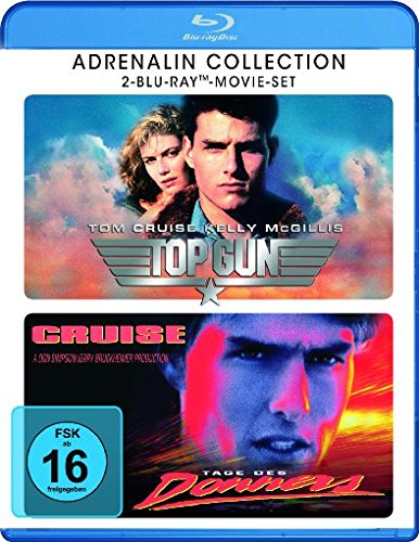 Adrenalin Collection [Blu-ray]
