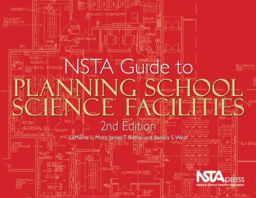 NSTA Guide to Planning School Science Facilities (PB149E2)