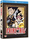 Fairy Tail: Part 2 (Blu-ray/DVD Combo)