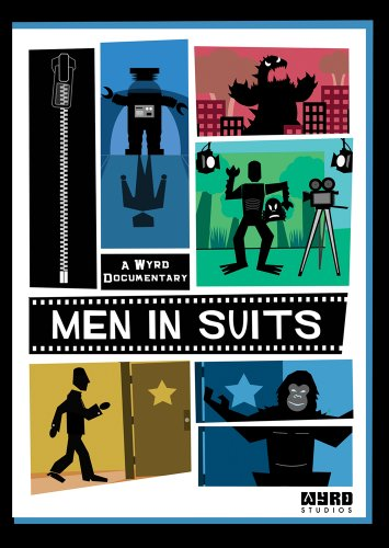 51OepDBfdsL Frank H. Woodward   Men in Suits (2012)