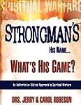 Strongman's His Name