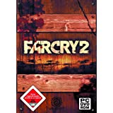 "Far Cry 2 - Collector's Editionvon ""Ubisoft"""