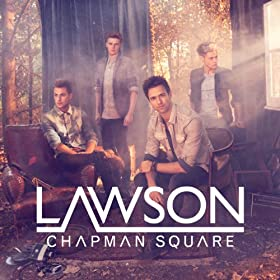 Chapman Square [+digital booklet]