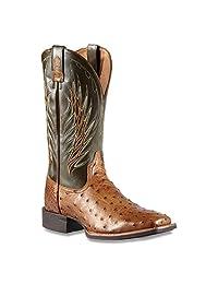 Ariat Men's Quantum Brander Western Boots