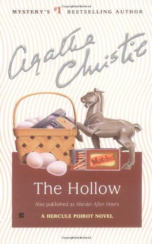 The Hollow (Hercule Poirot)