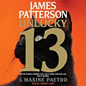 Unlucky 13: Women's Murder Club, Book 13 | James Patterson, Maxine Paetro