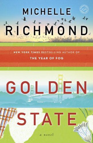 Image of Golden State: A Novel