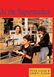 img - for At The Supermarket (Turtleback School & Library Binding Edition) (Little Red Readers. Level 1) book / textbook / text book
