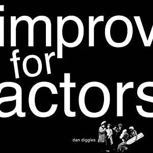 Improv for Actors Audiobook