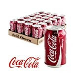 Cherry Coca-Cola 24 x 330ml Cans