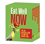 Eat Well Now: Try Six Bestsellers to Find Your Perfect Diet: The Virgin DietThe Beauty Detox SolutionYour Best Body NowQuick & Easy Paleo Comfort FoodsThe ... Diabetes with Picture Perfect Weight Loss
