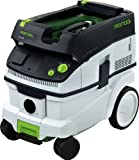 Festool CTL 26 E GB 110V CLEANTEX Dust Extractor