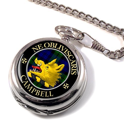 campbell-of-argyll-scottish-clan-crest-pocket-watch