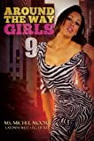 img - for Around the Way Girls 9 (Urban Books) book / textbook / text book