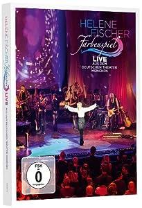 Farbenspiel - Live aus München (Fanedition, 2CD + DVD)