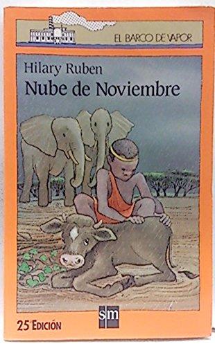 Nube De Noviembre descarga pdf epub mobi fb2