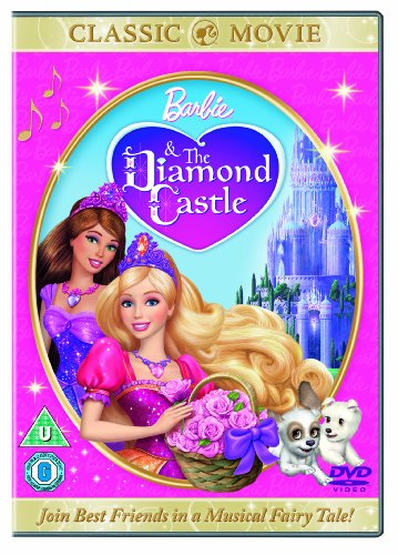 barbie-and-the-diamond-castle-dvd