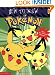 How to Draw Pokemon (Pok�mon)