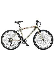 Claud Butler Trail Ridge 1.1, Mountain Bike, 18 Speed, Mens