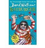 [ RATBURGER BY WALLIAMS, DAVID](AUTHOR)PAPERBACK David Walliams