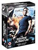 The Bourne Ultimatum [DVD & Book]