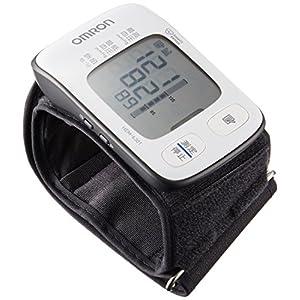 オムロン 電子血圧計 手首式 HEM-6301