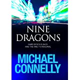 "Nine Dragonsvon ""Michael Connelly"""