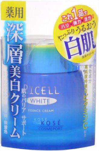 ライセル ホワイトクリーム 50g