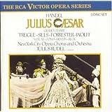 JULIUS CAESAR (Handel)