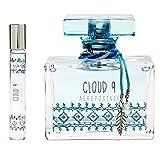 Aeropostale Cloud 9 Perfume Set 1.7 Ounce Spray and 0.25 Ounce Rollerball