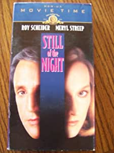 In der Stille der Nacht [VHS]