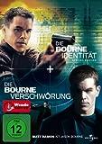 Bourne Collection (Bourne Identität & Bourne Verschwörung) [Limited Edition] [2 DVDs]