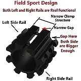 5 Position Shotgun Barrel Mount