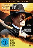 DVD Cover 'Great American Western Collection [2 DVDs]