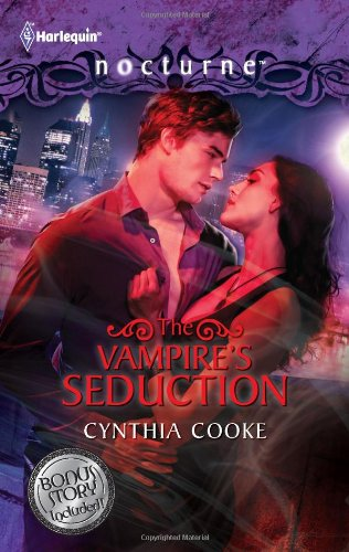 Image of The Vampire's Seduction: The Vampire's Seduction\His Magic Touch